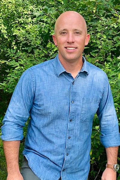 Meet Dr. Ryan Malarney, Portage chiropractor, at West Michigan Chiropractic