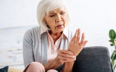 Can Chiropractic Care Help Patients with Arthritis?