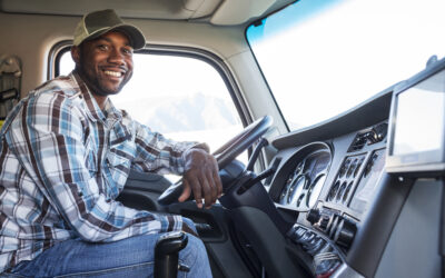 Chiropractic Care for Truck Drivers