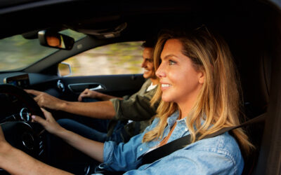 Chiropractic Tips for Your Summer Road Trips