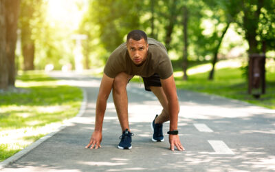 Maximize Your Marathon Runs with Chiropractic