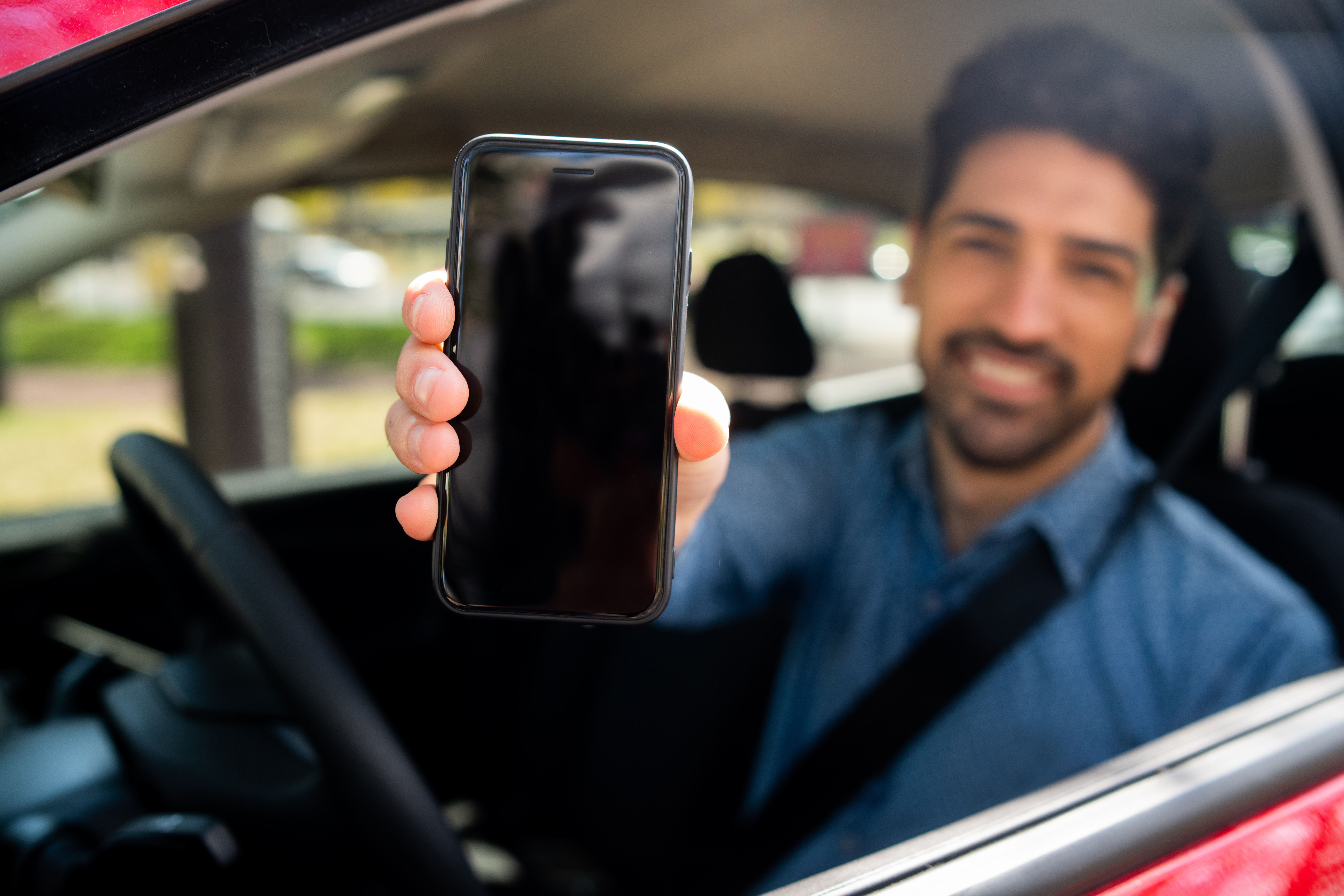 Chiropractic Tips for Uber and Lyft Drivers