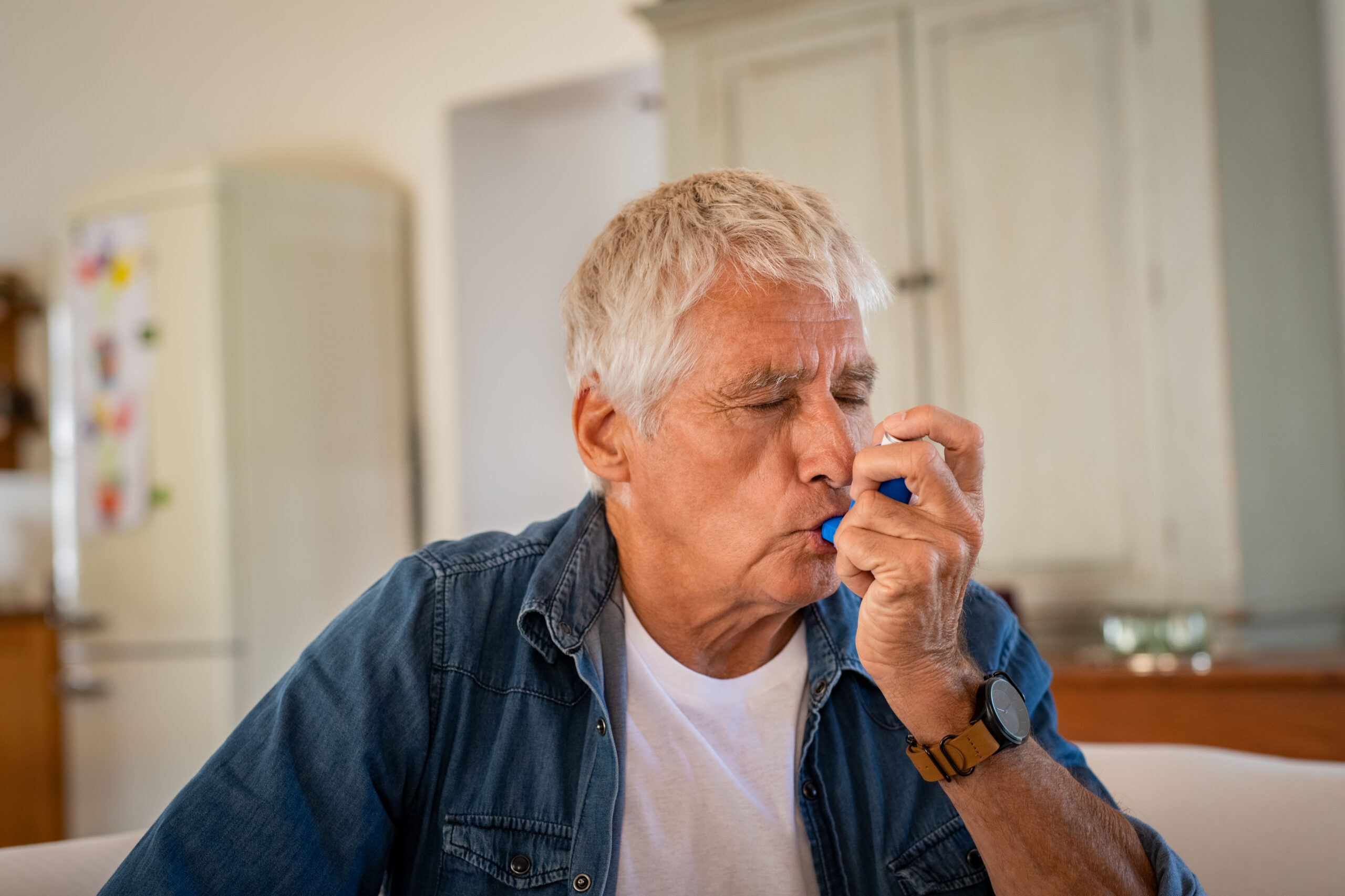 Chiropractic Care for Asthma